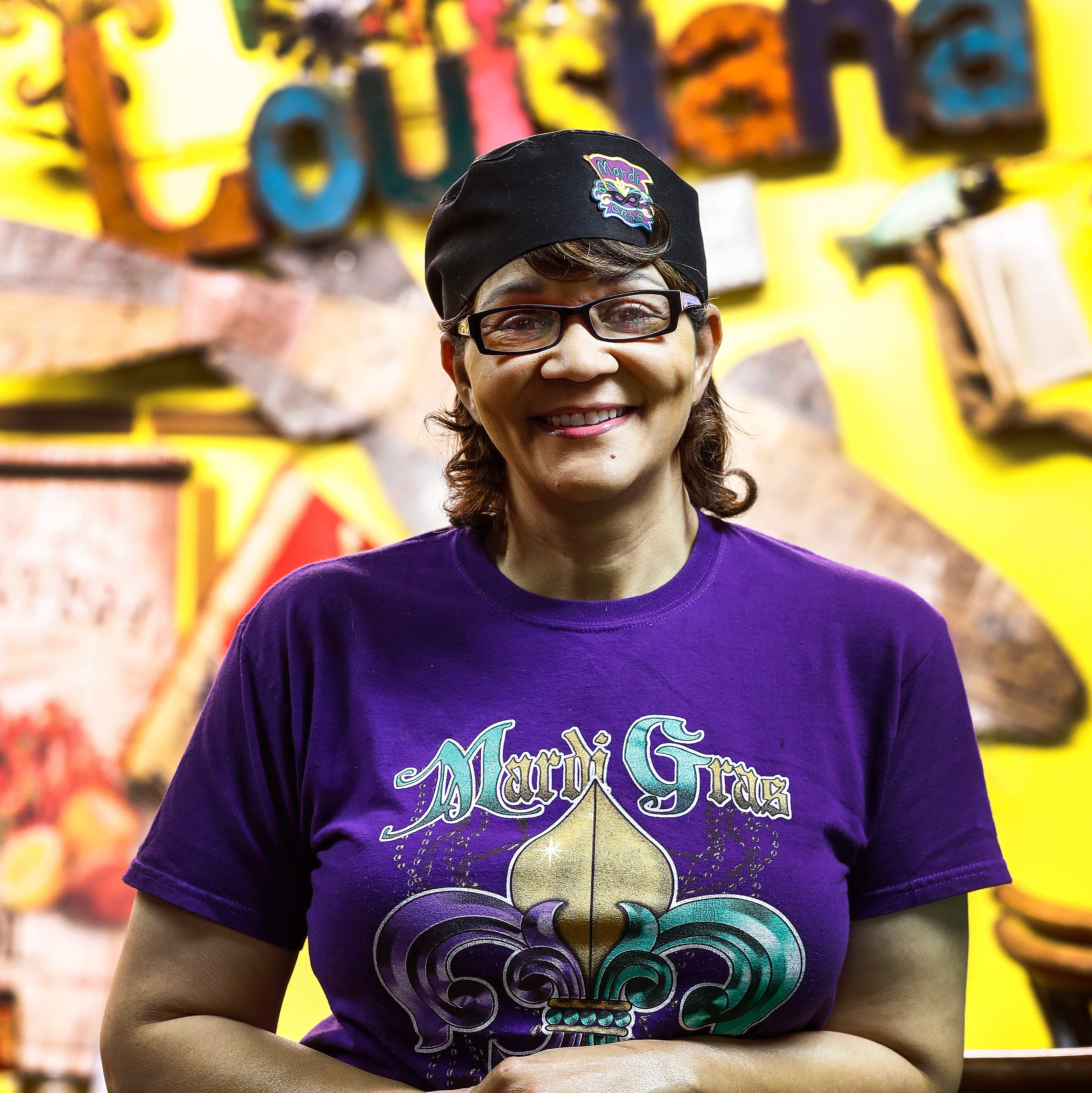 In the kitchen: Just in time for Fat Tuesday, meet Penny Henderson of Mardi Gras Memphis