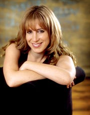 Pianist Ingrid Fliter will perform Sept. 13-15 with the Milwaukee Symphony.