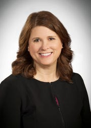 Kathy Blumenfeld is Wisconsin's new top financial regulator as secretary of the Department of Financial Institutions.