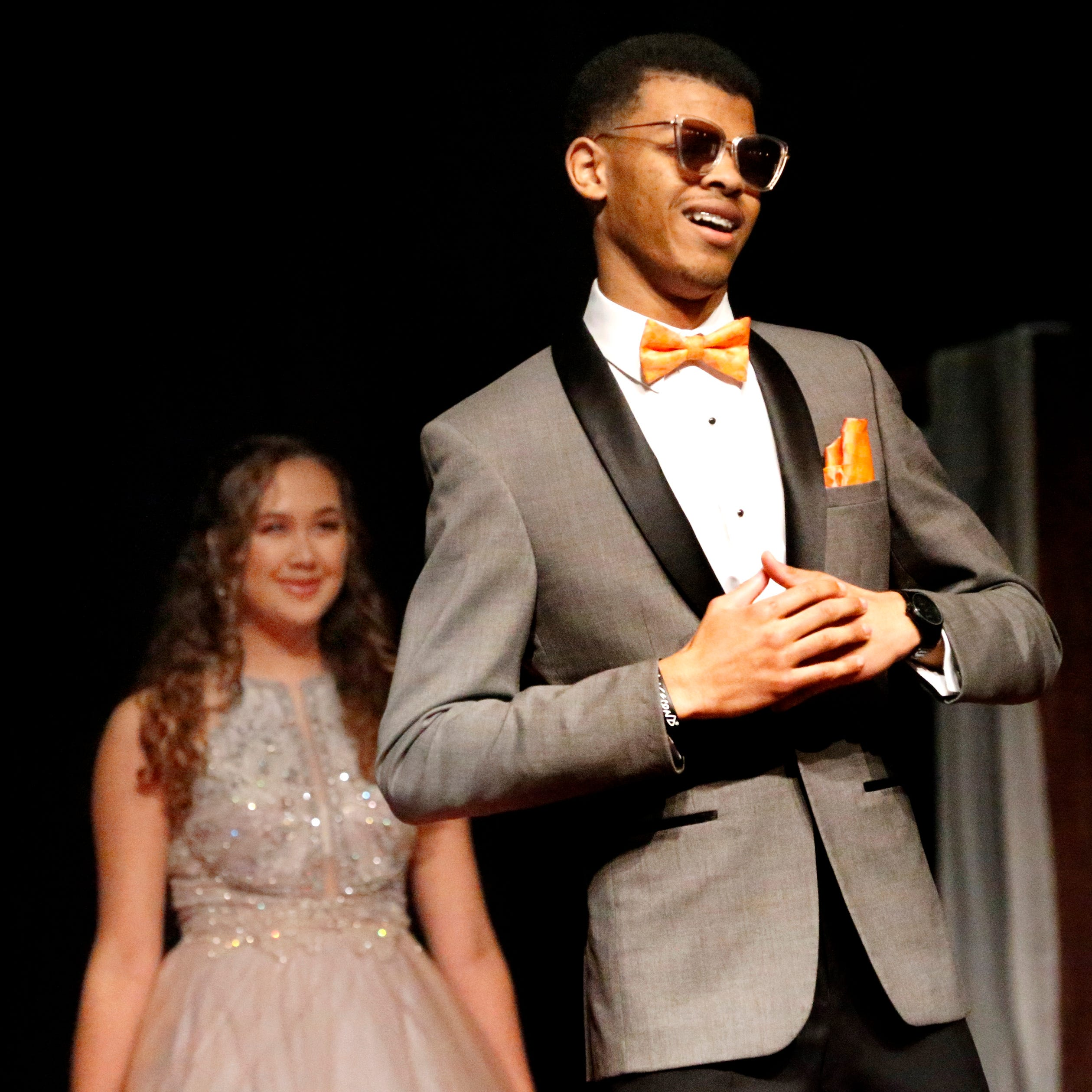 Prom season in Middle Tennessee: See the 2019 trends for dresses, tuxedos