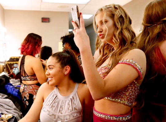 Girls across Tennessee are getting ready for prom 2019.