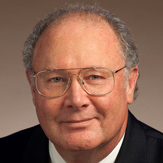 Sen. Rusty Crowe, R-Johnson City