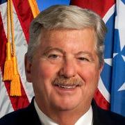 Lt. Gov. Randy McNally, R-Oak Ridge