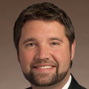 Rep. Andrew Farmer, R-Sevierville