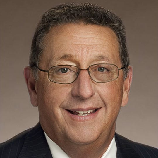 Rep. Kent Calfee, R-Kingston