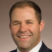 Rep. Andy Holt, R-Dresden