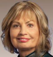 Rep. Patsy Hazlewood, R-Signal Mountain