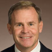 Rep. Bill Dunn, R-Knoxville