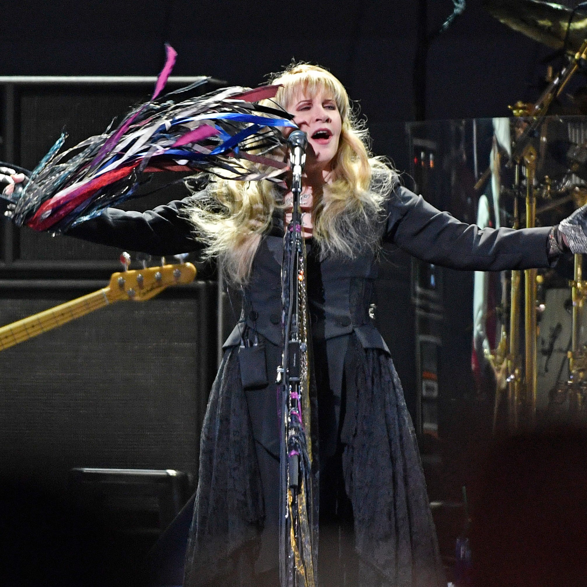Fleetwood Mac in Atlantic City: New links in the chain REVIEW