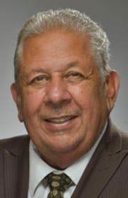 Metro Councilman Ed Kindall