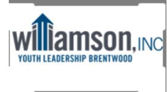 Williamson, Inc. Youth Leadership Brentwood