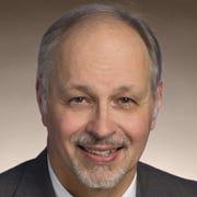 Rep. Bob Ramsey, R-Maryville