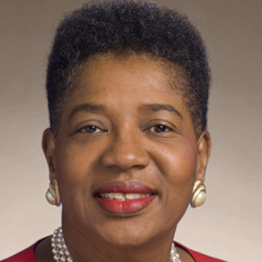 State Sen. Brenda Gilmore, D-Nashville (District 19)