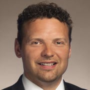 Rep. Jason Zachary, R-Knoxville
