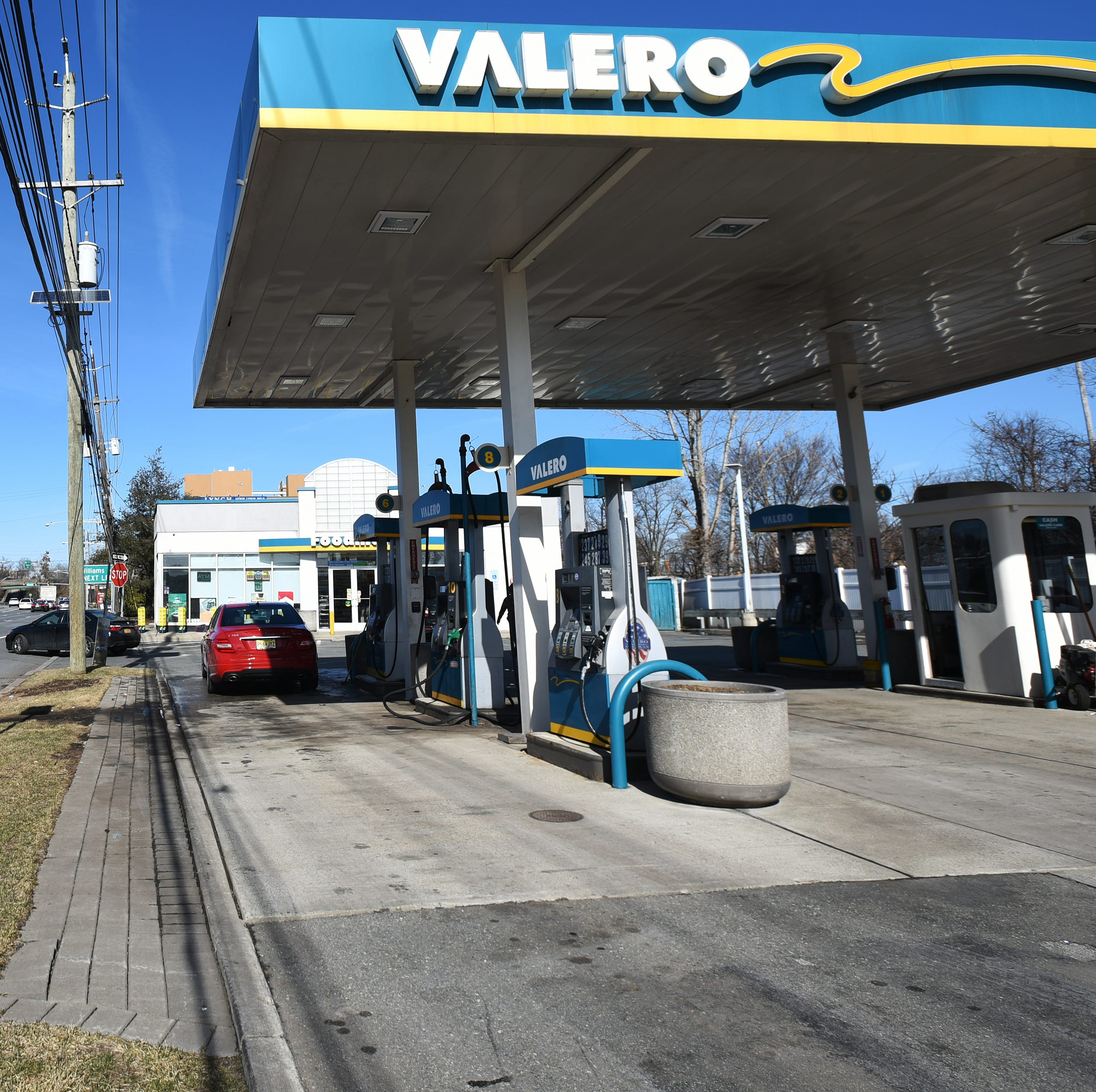 Here's why gas prices have spiked in New Jersey