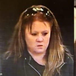 Police seek help ID'ing Las Cruces shoplifting spree suspects