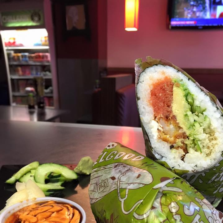 Sushi Freak to open in Las Cruces mid-April