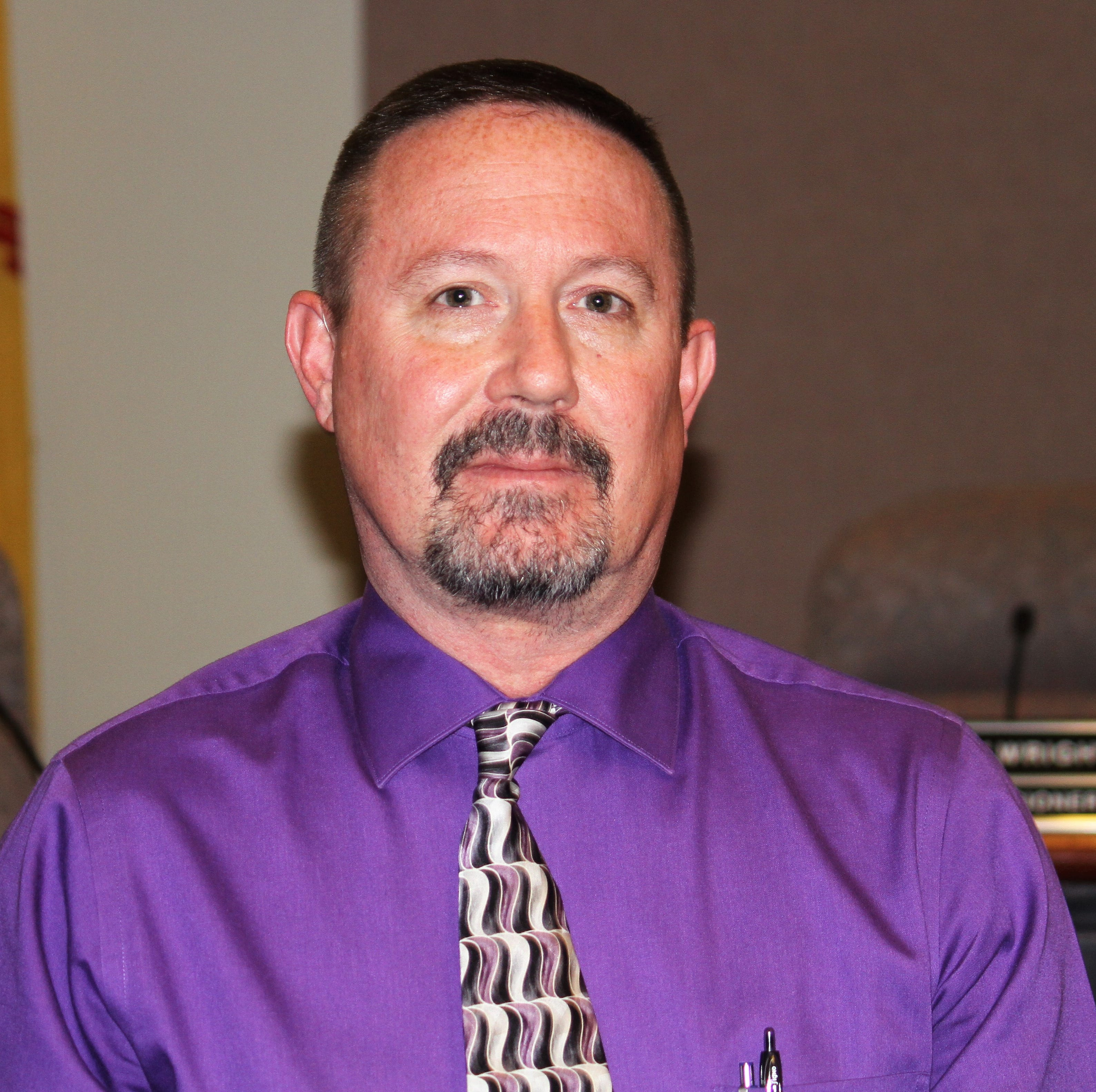 Alamogordo accepts Maggie Paluch resignation; Brian Cesar named acting city manager