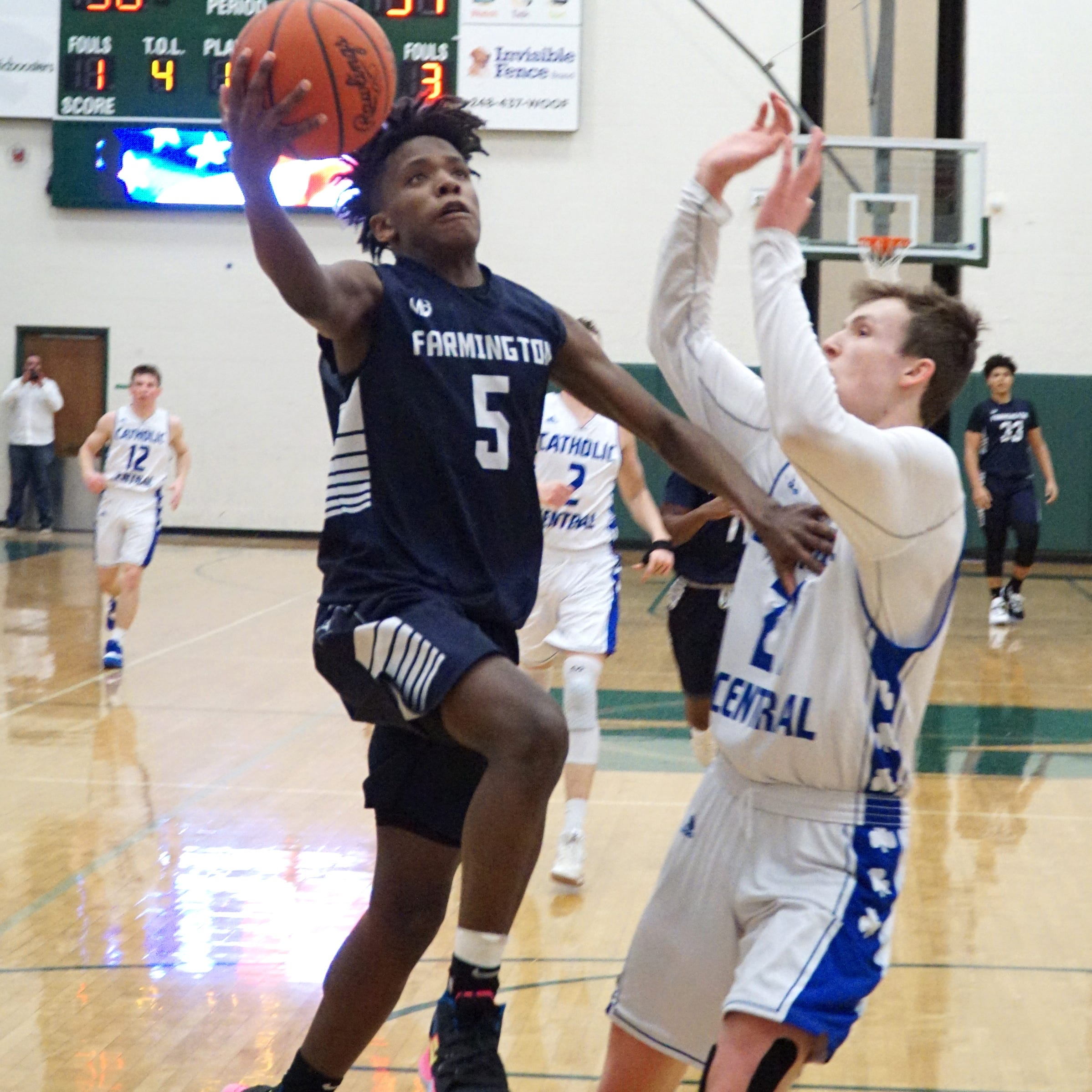 OAA boys and girls basketball all-conference teams announced