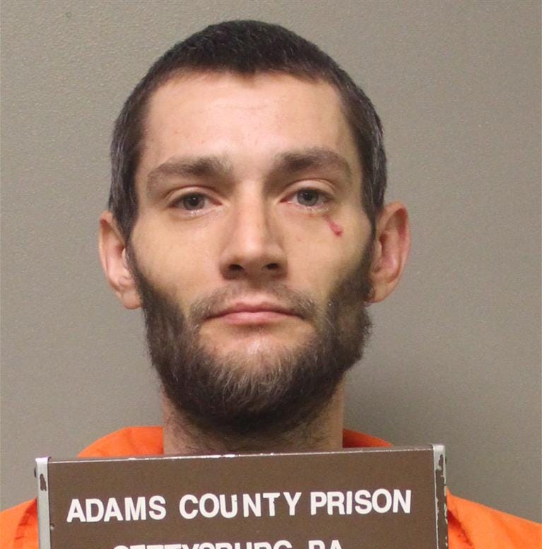 Police: Man in stolen van leads police on chase while under the influence of crack cocaine