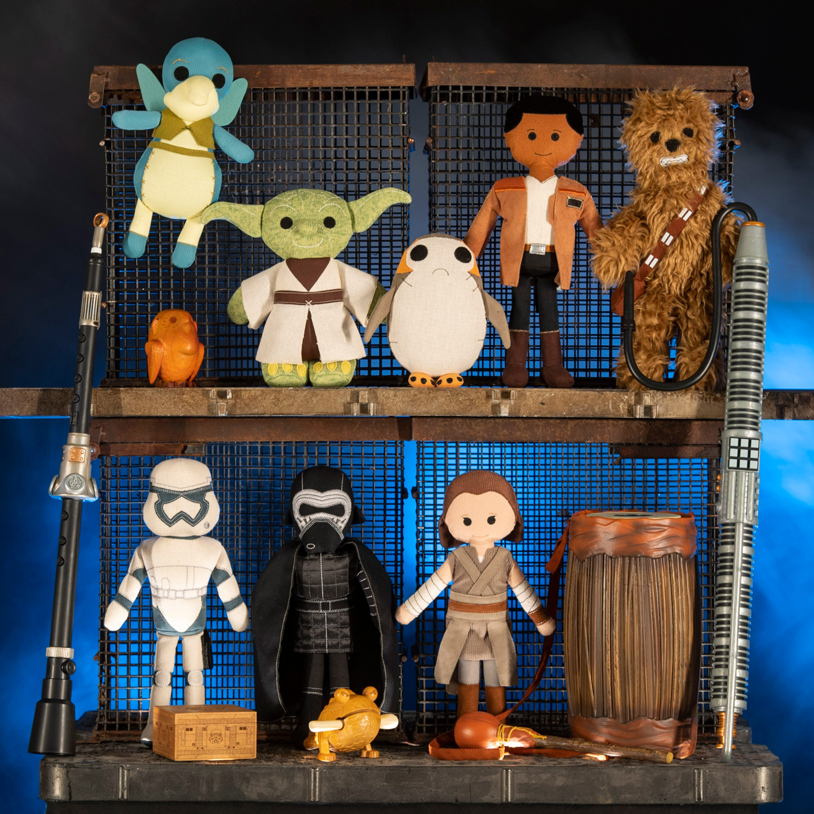 How to score limited-edition Star Wars: Galaxy's Edge merchandise at Disneyland