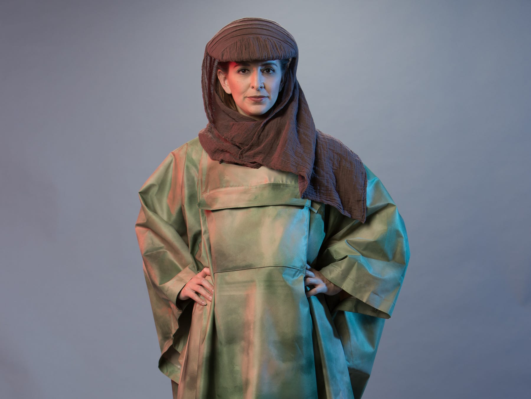 Star Wars: Galaxy's Edge will feature highly detailed Disney Cast Member costumes unique to each area and attractions throughout Black Spire Outpost, a village on the never-before-seen planet of Batuu. Cast Members in villager costumes will interact with guests throughout Black Spire Outpost.