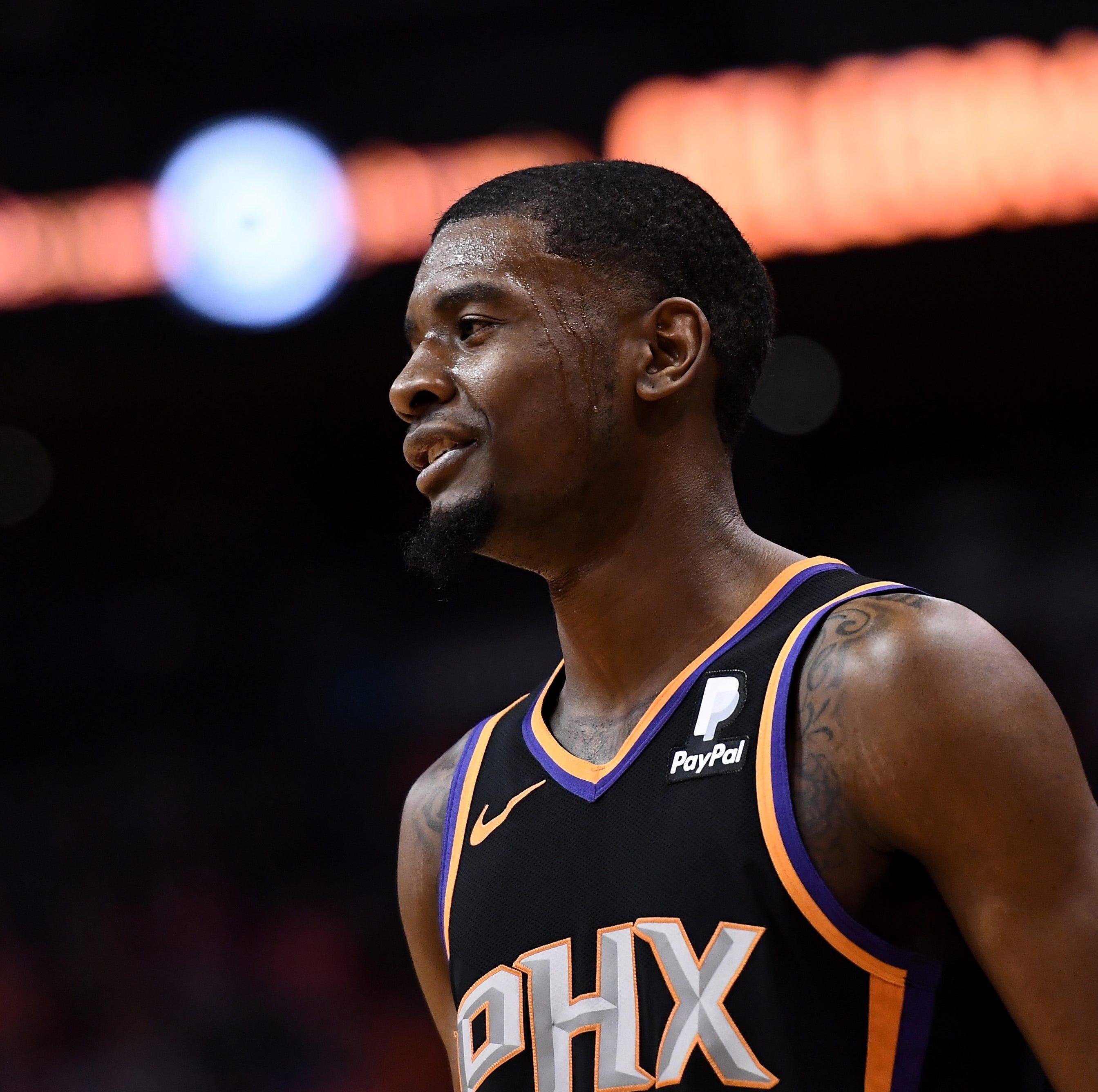 Big win aside, Suns remain under negative light after national criticisms, Jackson autograph no-show