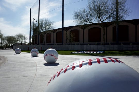 In addition to a full renovation, Cactus Yards has completely changed its brand from the former Big League Dreams.