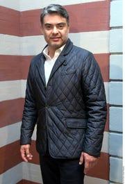 El productor Reynaldo López confía que en su programa, se podrá seguir parodiando con libertad al presidente.
