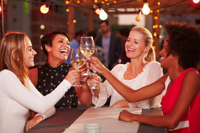 MidHudson Regional Hospital is hosting its second annual Girls' Night Out at the Poughkeepsie Grand Hotel on Thursday, March 7.