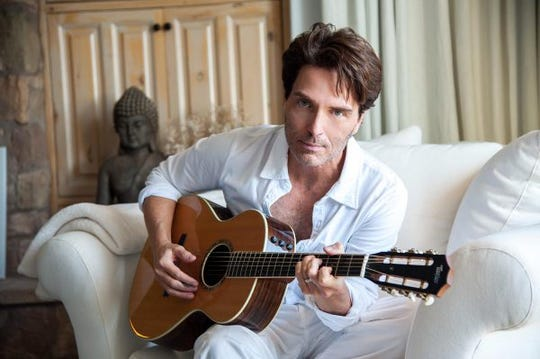 Richard Marx performs March 22 at the Strand Theatre.