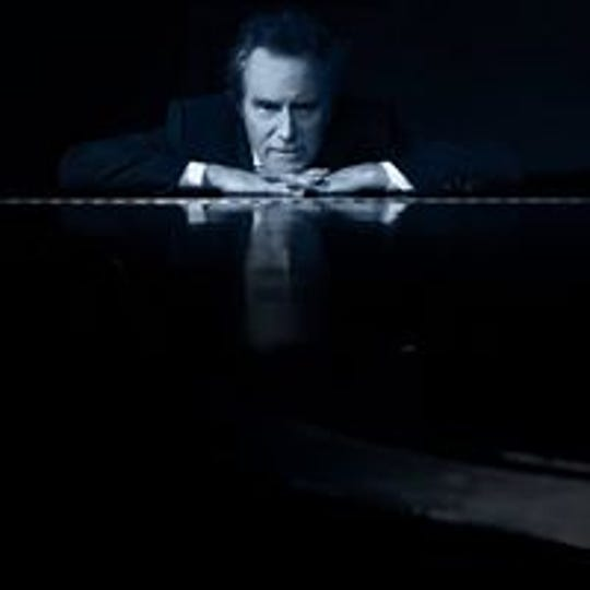 JD Souther performs March 29 at the Appell Center for the Performing Arts.