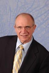 Republican state Sen. Joe Hardy