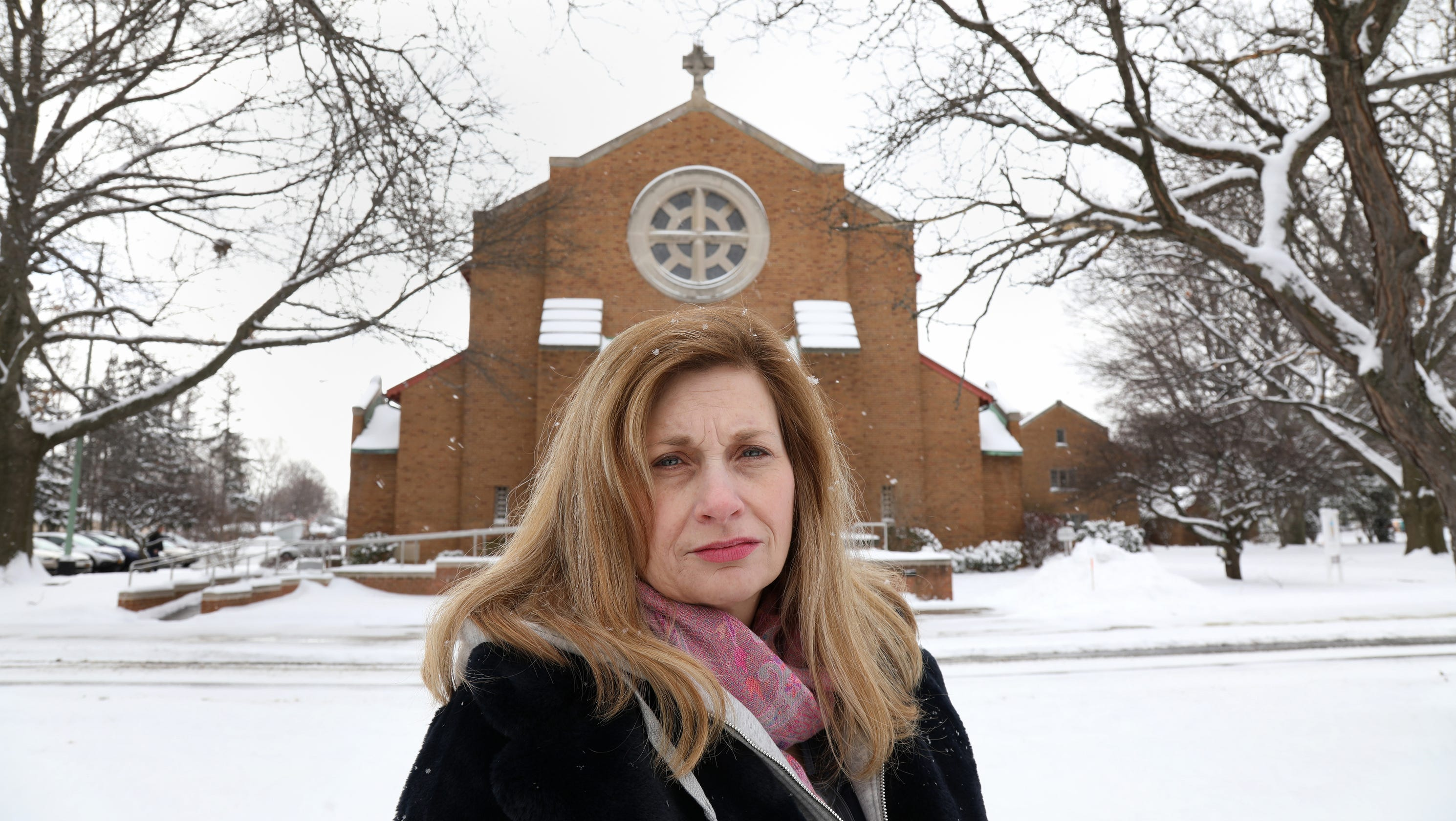 Catholic priest abuse scandal ensnares Rochester nun in