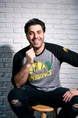 "Adam Ray, as seen on HBO's ""Curb Your Enthusiasm"" and the Netflix original ""Game Over, Man!,"" is coming to Salem."