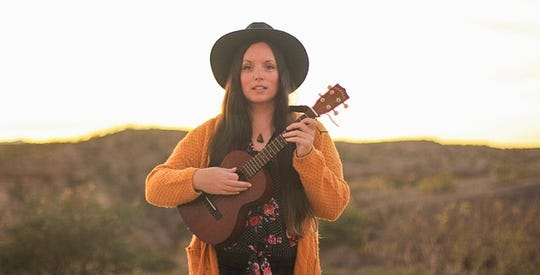 Amberlee's musical style is a mix of modern folk, vintage Americana and a touch of jazz.