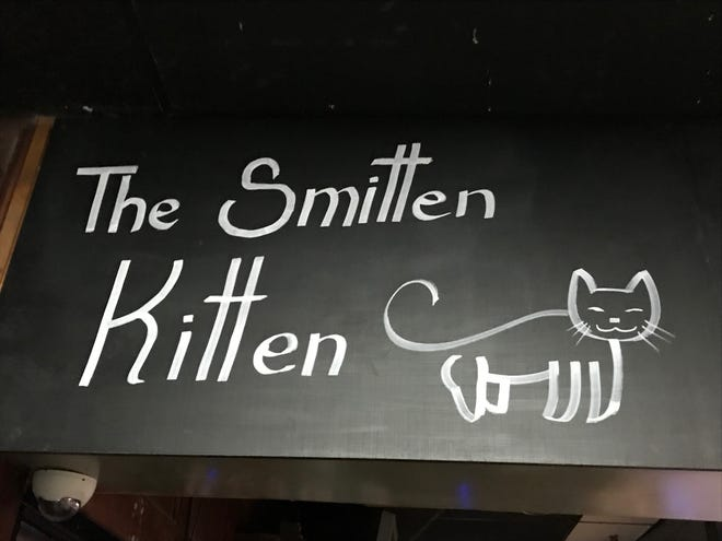 The Smitten Kitten inside Phat Catz Gaming, 2017 Bryant Blvd., will open Wednesday, March 6.