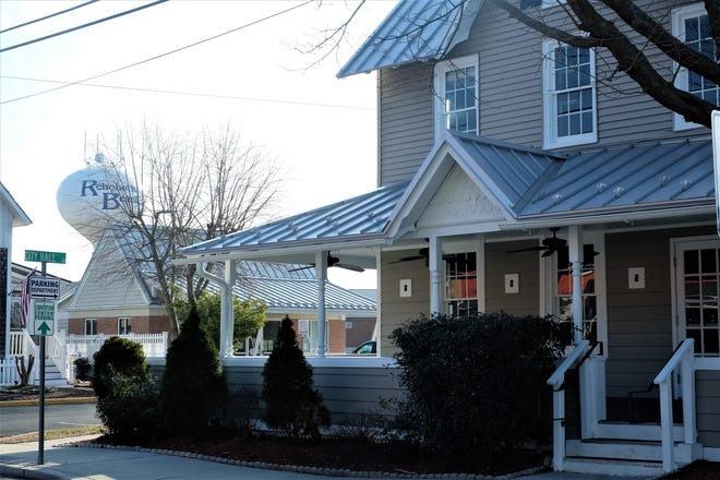 Sazio, an upcoming restaurant in downtown Rehoboth Beach, will play up Big Fish's mainstay - seafood - through Italian dishes.