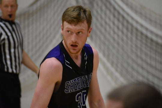 Sheboygan South alum and UW-Sheboygan basketball player Dylan Martens went from career backup to a staring role in his final season of basketball.