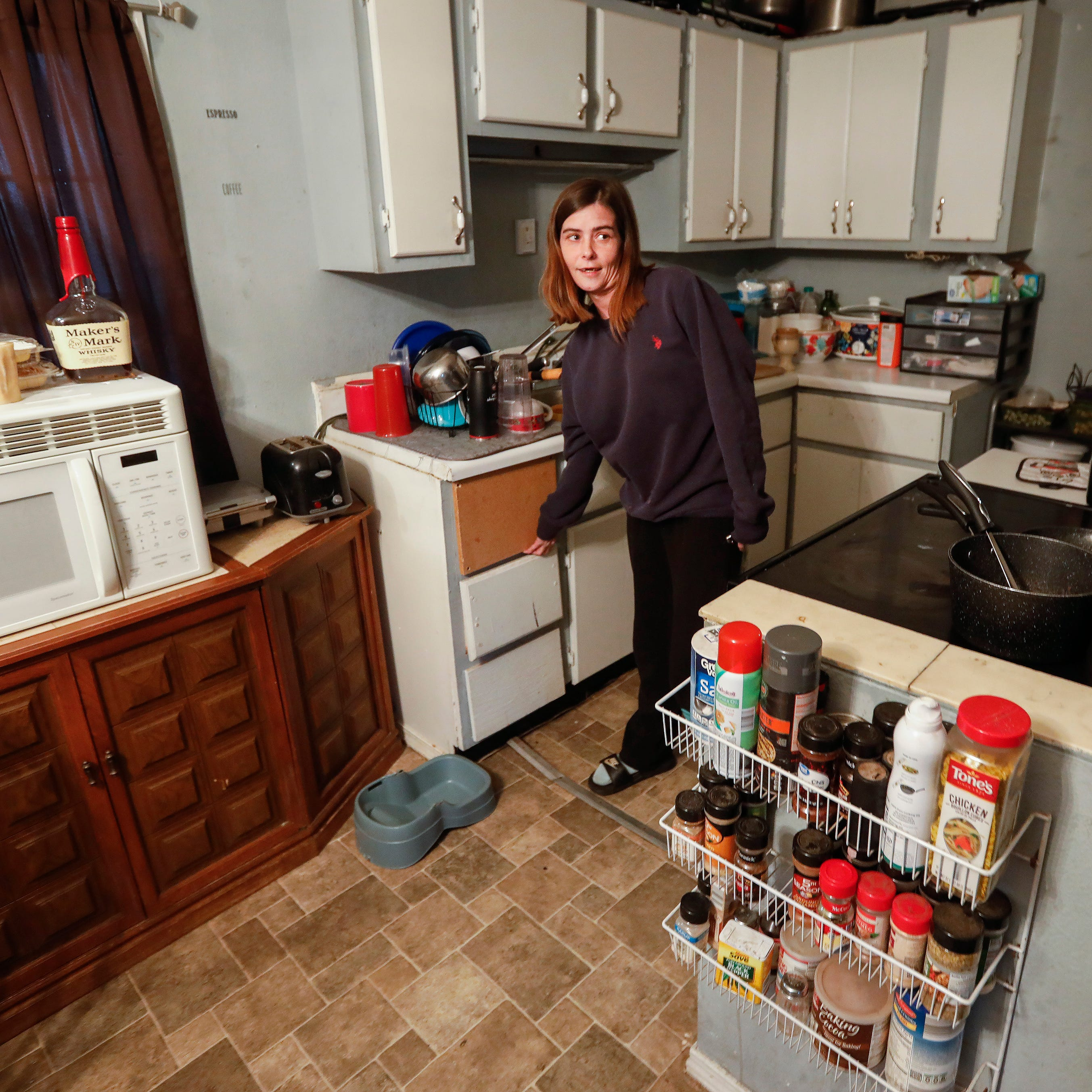 Tenants left in limbo as 417 Rentals properties get auctioned off