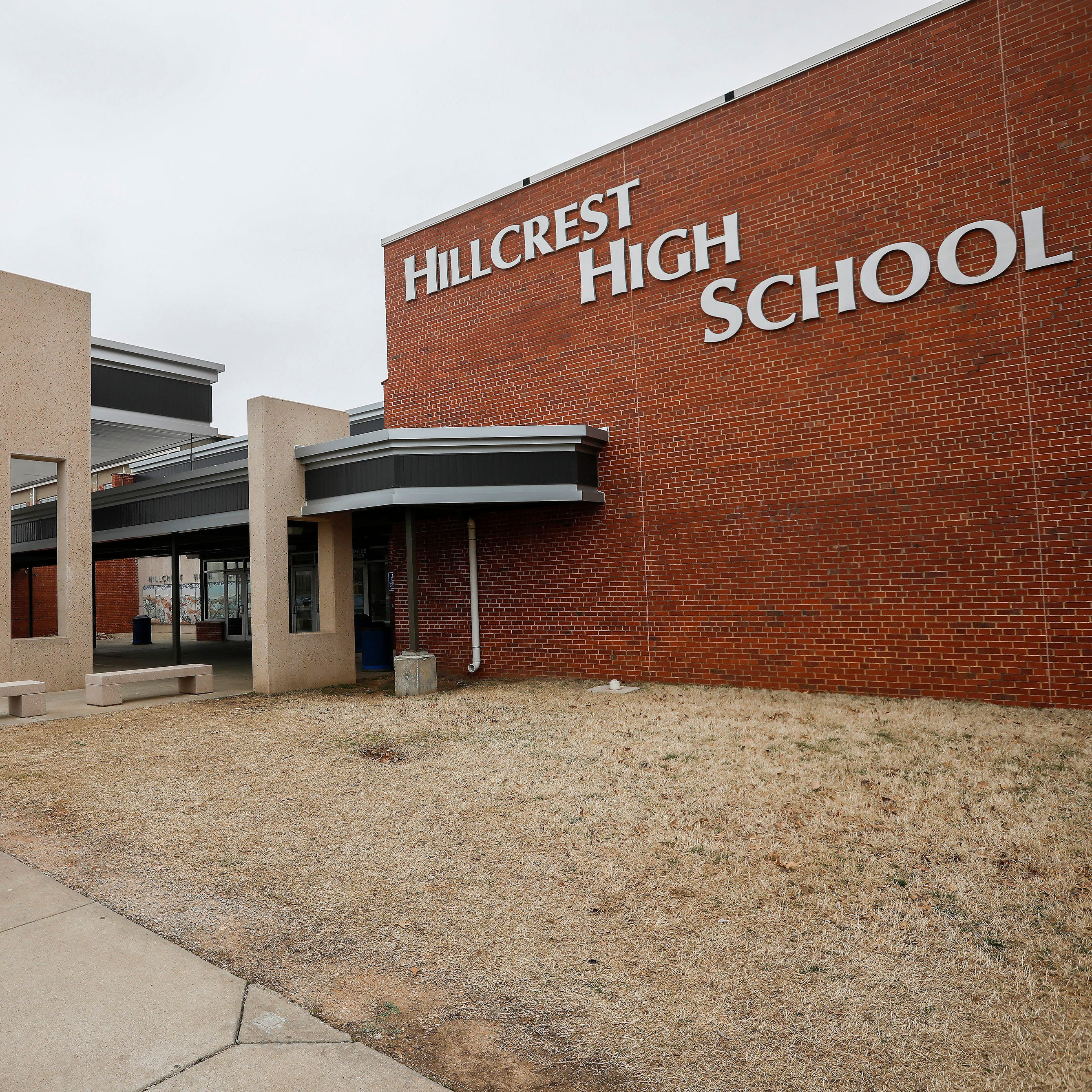Springfield police investigate 'concerning' social media post at Hillcrest High