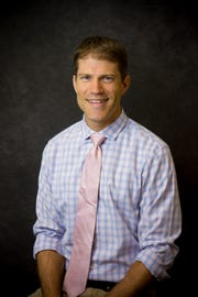 Dr. Chase Grames is a sports medicine physician at Intermountain Southwest Orthopedics and Sports Medicine.