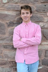 Bryson Gubler will present Gershwin's Piano Concerto in F, 3rd Movement. Bryson, age 16, began piano lessons with Dr. Lynn Dean when he was six years old. Since then he has been involved in many events and competitions, including the Southern Utah Performing Arts Festival, UMTA, and has been frequently recognized as an outstanding performer, winning many first prize awards.