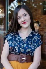 Aryanna Holmes will play Prokofiev's Violin Concerto No. 2 in G Minor, 1st Movement. Aryanna, age 16, is a full scholarship student at the Gifted Music School Conservatory in Salt Lake City.  She has been playing the violin since age six, and currently studies with Eugene Watanabe.
