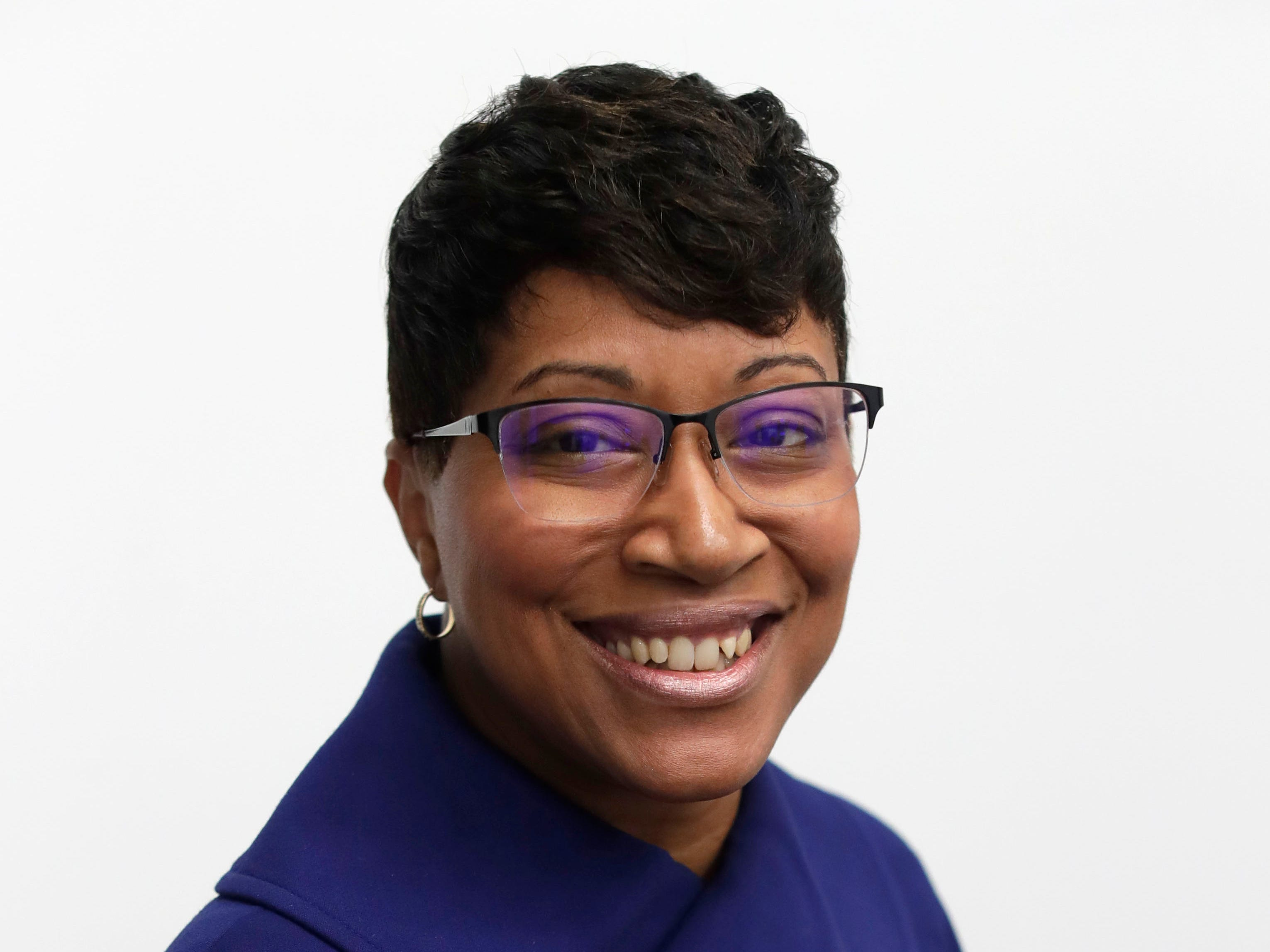 LaShawn Riggans, one of Tallahassee's 2019 25 Women You Need to Know.
