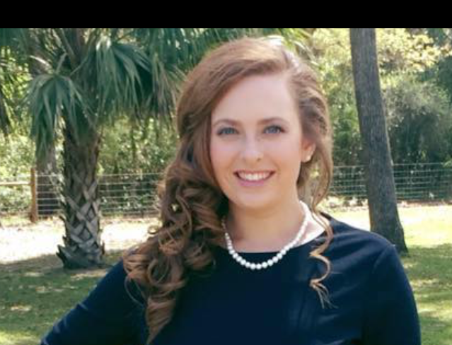 Elizabeth Hughes, one of Tallahassee's 2019 Five Young Women You Need to Know.