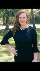 Elizabeth Hughes, one of the Tallahassee Democrat's 5 Young Women to Watch in 2019.