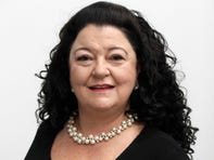 25 Women: Gina Giacomo hopes to make 'grain of salt' impact on community