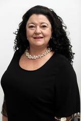Gina Giacamo, one of Tallahassee's 2019 25 Women You Need to Know.