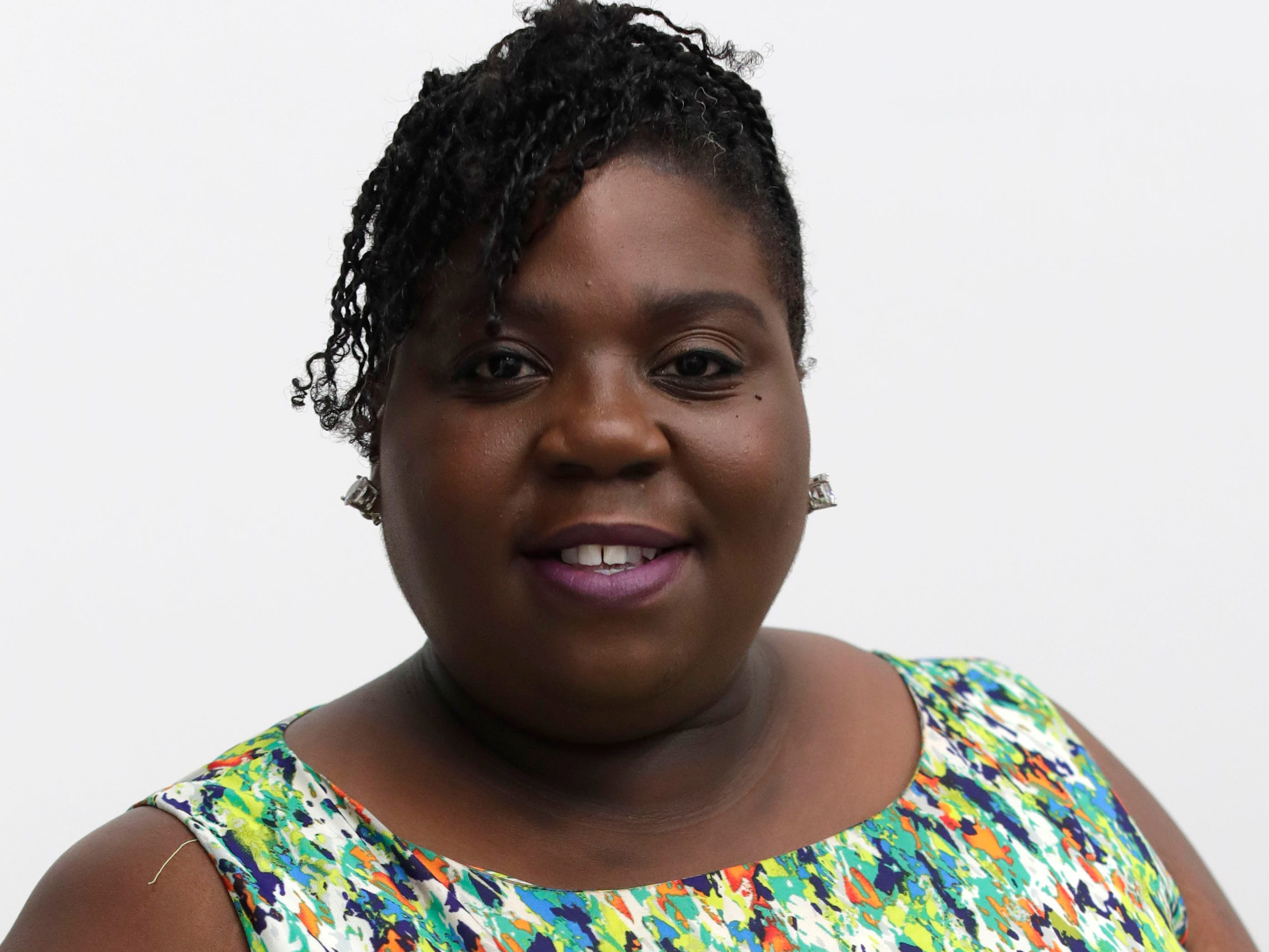 Talethia Edwards, one of Tallahassee's 2019 25 Women You Need to Know.